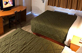 FAMILY-FRIENDLY GUEST ROOMS IN WATSONVILLE